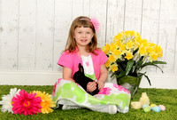 Avery's spring/bunny images