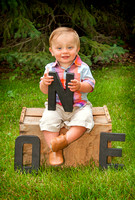 Silas @ 1 year